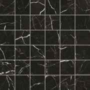 Allure imperial black mosaic lap 610110000460 Мозаика