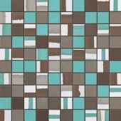 9DMT dwell turquoise  mosaico mix мозаика