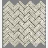 9RHP room pearl herringbone wall Декор